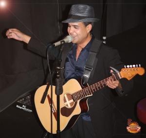 Roy Escobedo (aka Elio)