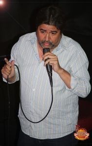Rick Cano