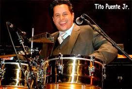 Tito Puente Jr A