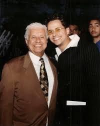 Tito Puente Sr & Jr